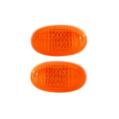 Parking Repeater Side Marker Light