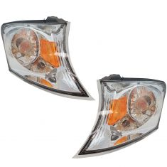 2002-03 Mazda MPV Corner Light PAIR