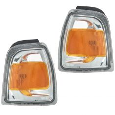 06-11 Ford Ranger Front Corner Light (Fender Mtd) Pair
