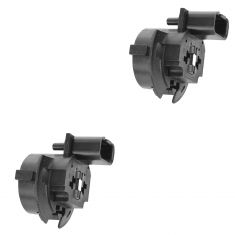 97-04 Buick Regal, Century; 98-02 Intrigue Front Parking/Turn Signal Light Socket PAIR (AC DELCO)