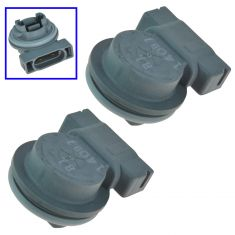 88-93 New Yorker Frt Mkr; 01-10 PT Cruiser; 06-09 Raider TL; 97-04 Dakota Revrse Socket Pair (MP)