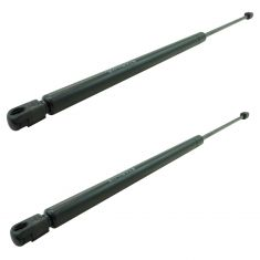 96-99 Ford Taurus Mercury Sable Hood Lift Support PAIR