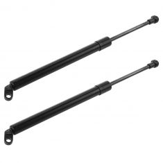01-03 525i; 97-00 528i; 01-03 530i; 97-03 M5 BMW Sedan Trunk Lift Pair