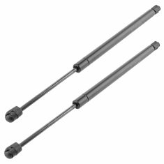 98-02 Lincoln Continental Hood Lift Support Strut PAIR