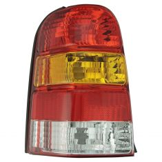 01-07 Escape Taillight LH