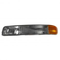 99-07 Sierra Parking Light LH