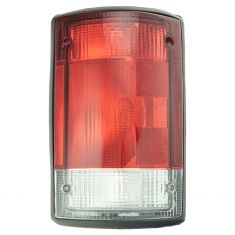 00-05 Ford Excursion; 95-11 Ford Van Excursion Taillight RH