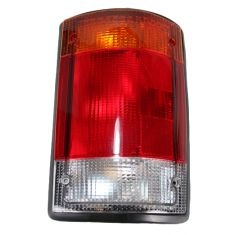 92-94 Ford Van Taillight - RH