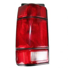 lorer Drivers Side Tail light