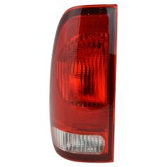 97-07 Ford Pickup Styleside Taillight LH
