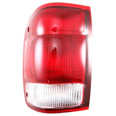 2000 Ford Ranger Taillight LH