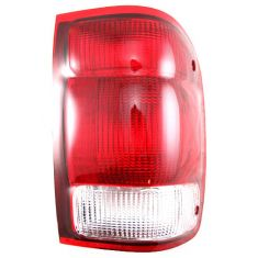 2000 Ford Ranger Taillight RH