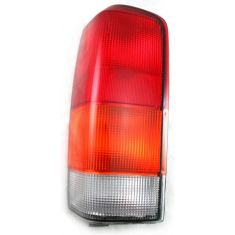 1997-01 Jeep Cherokee Tail Light LH