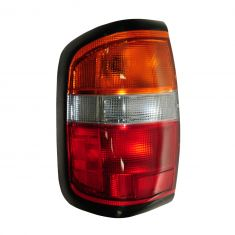 96-99 Pathfinder Taillight LH