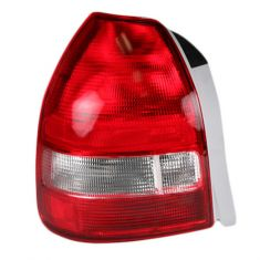 3dr Hatchback Taillight LH