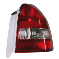 3dr Hatchback Taillight RH