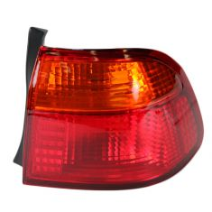 99-00 Honda Civic Sedan 1/4 Mtd Taillight RH