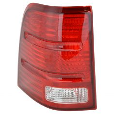 02-05 Ford Explorer 4 door Taillight LH