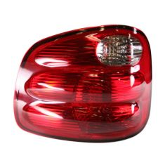 00-04 Ford F150 Flareside Taillight LH