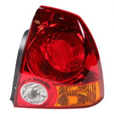 2003-06 Hyundai Accent Tail Light RH