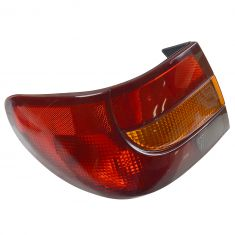 2000-02 Saturn SL sedan Tail Light LH