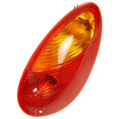 2001-05 Chrysler PT Cruiser Tail Light RH