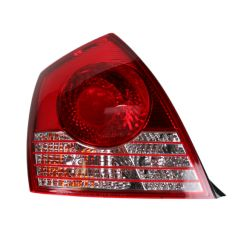 2004-06 Hyundai Elantra Tail Light LH Sedan
