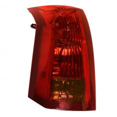 03-01/03/04 Cadillac CTS Taillight LH