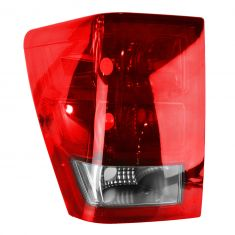 05-06 Jeep Grand Cherokee Taillight LH