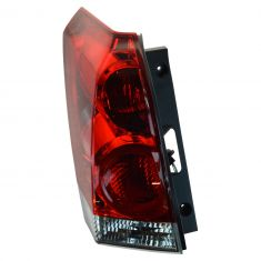 04-07 Nissan Quest w/Red Lens Taillight LH