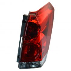 2004-07 Nissan Quest Tail Light RH