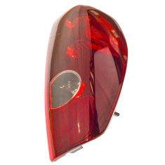 04-12 Canyon Colarado Taillight RH