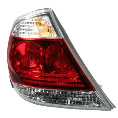 05-06 Toyota Camry USA Built SE Tail Light LH