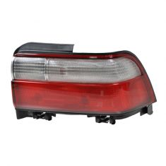 1996-97 Toyota Corolla Sedan Taillight RH