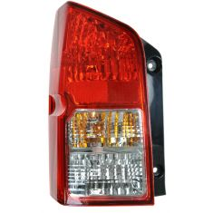2005-07 Nissan Pathfinder Tail Light LH