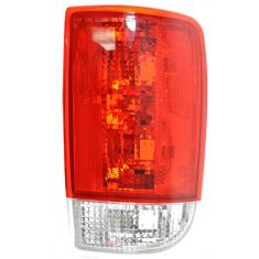 1995-04 Chevy GMC Blazer Jimmy Tail Lamp RH