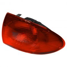 1995-99 Chevy Cavalier Tail Light Pass Side