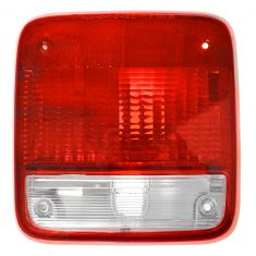 1985-96 Chevy GMC FS Van Tail Light Passenger Side