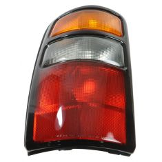 2004-06 Chevy Tahoe Tail Light Drvr Side