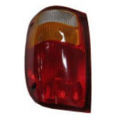 2001-06 Mazda Pickup Tail Light Driver Side