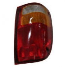 2001-06 Mazda Pickup Tail Light Passenger Side