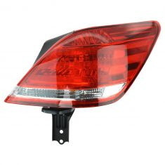 2005-07 Toyota Avalon Tail Light Passenger Side