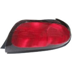 1998-99 Ford Taurus Tail Light Passenger Side