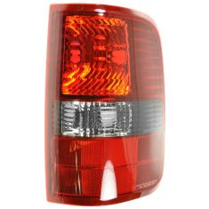 2005-07 Ford F-150 Pickup Tail Light Driver Side