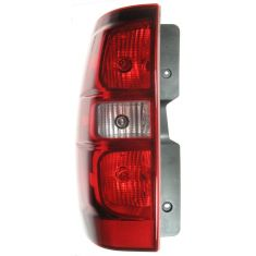 2007 Chevy Tahoe Suburban Tail Light Driver Side