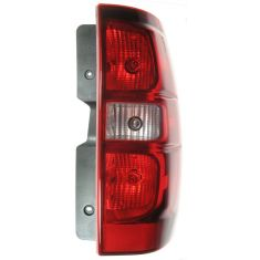 2007 Chevy Tahoe Suburban Tail Light Passenger Side