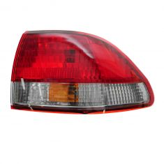 Tail Light Passenger Side for Sedan