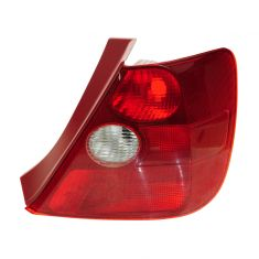 02-03 Honda Civic Tail Light RH for Hatchback
