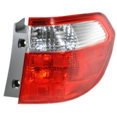 2005-06 Honda Odyssey Tail Light Passenger Side