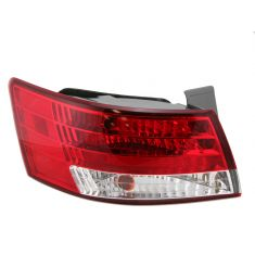 2006-07 Hyundai Sonata Tail Light Driver Side